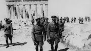 İkinci Dünya Savaşı'nda Yunanistan ve Savaşın Yunanistan'a Etkisi