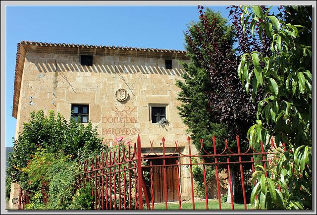 15 Casa en Puente Arenas