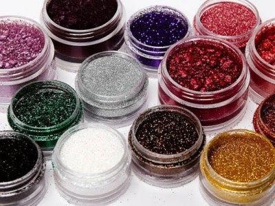 539283 Maquiagem com glitter para balada dicas como fazer.2 Maquiagem com glitter para balada: dicas, como fazer