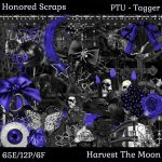 Harvest The Moon - Tagger