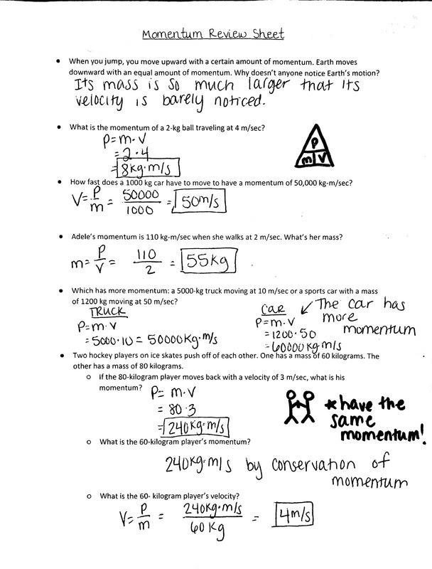 25 Speed Problems Worksheet 1 Answer Key   Worksheet ...