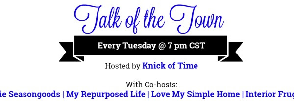 Talk Of The Town Party #87