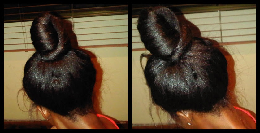 30 Relaxing Hair After Removing Sew In Sew At Home