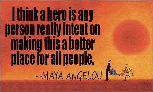 Quotes About Heroic 385 Quotes