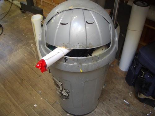 stop smokin that rubbish !
