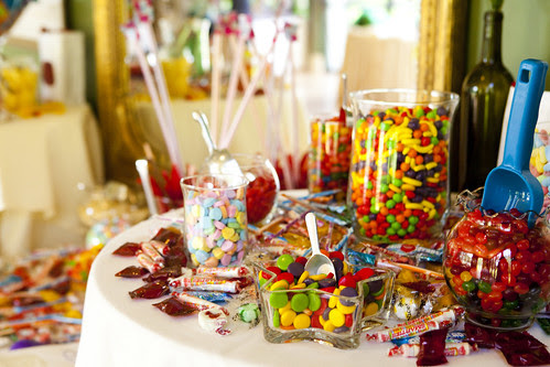 Our Candy Bar