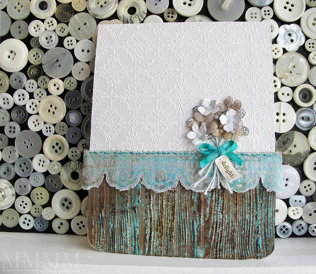 Skipping Stones Design backgrounds with sticky back canvas trim