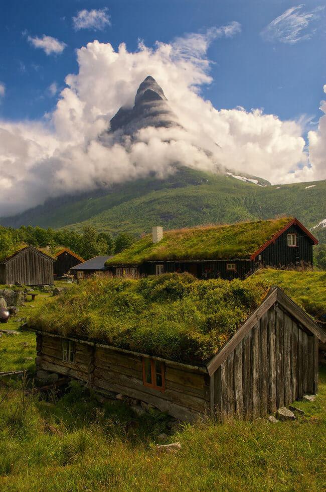 Fairy Tale Villages 12