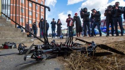 Мечты Почты России о дронах с посылками разбились о стену