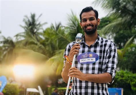 city lad kaivalya  top   indian idol season