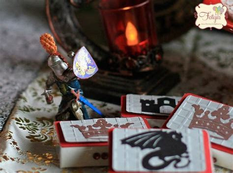 Kara's Party Ideas » Medieval Times Princess themed