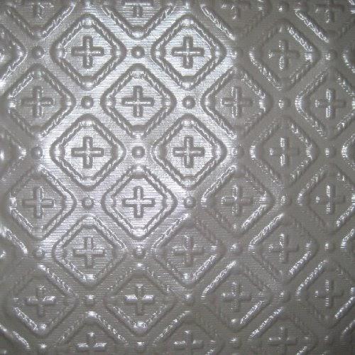 Kitchen Backsplash Faux Decorative White Pearl Plastic Wc