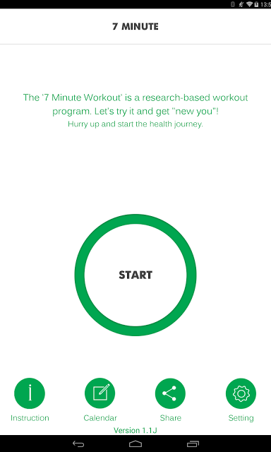 7 Minute Workout FULL v1.174.36