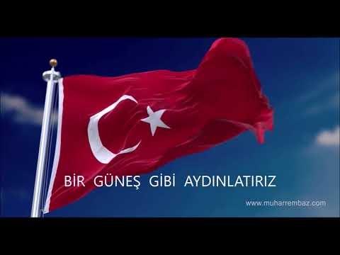 Atatürk Çocukları  Şarkı Sözleri
