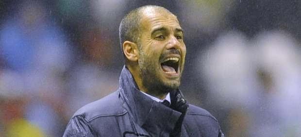 Nunca el Madrid estuvo 3 puntos por delante del Barça de Pep