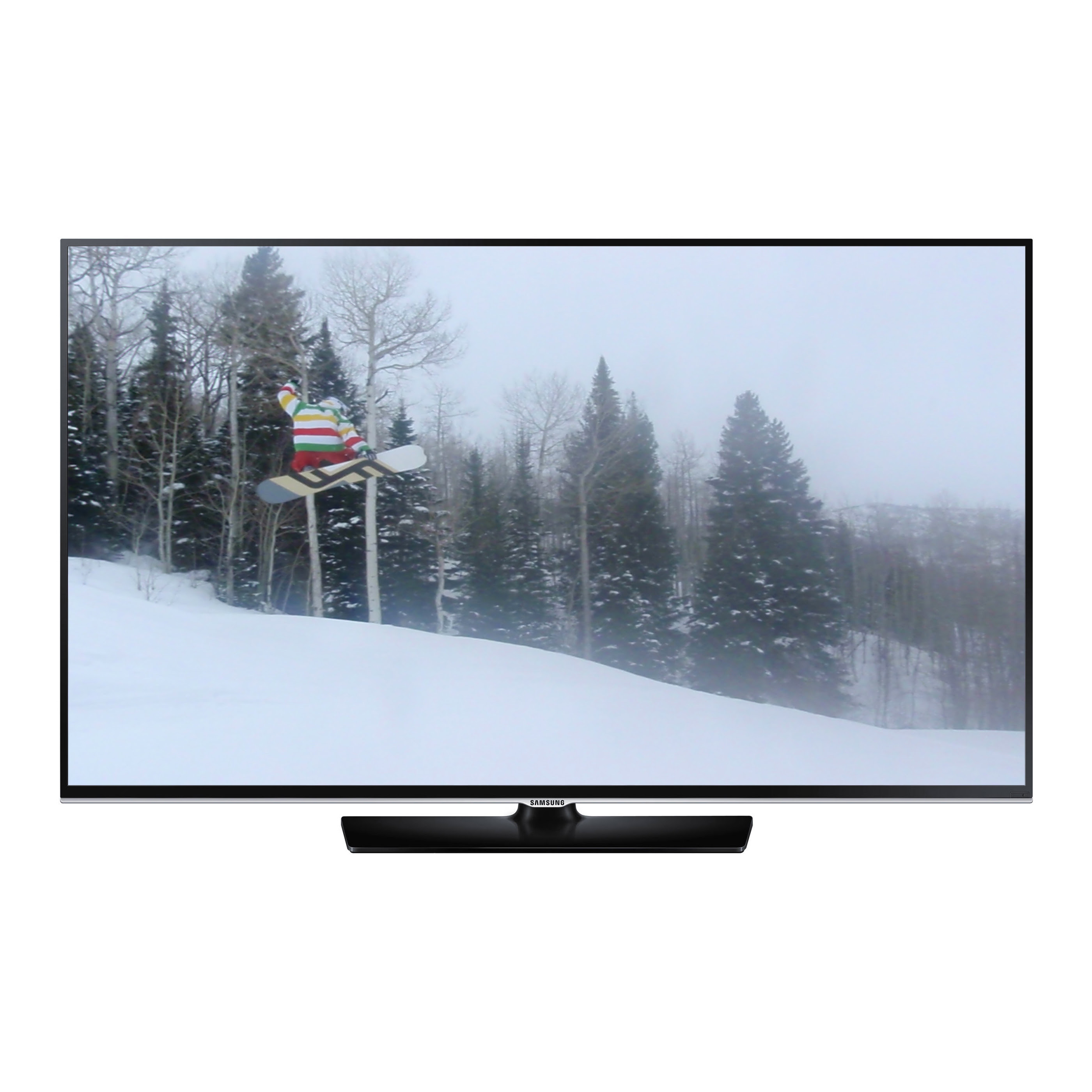 Samsung Refurbished 48 Class 1080p LED Smart Hdtv - UN40H5500