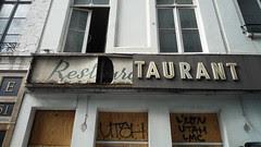restaurataurant