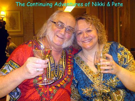 MOTF Enterprises   THE CONTINUING ADVENTURES OF NIKKI