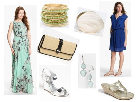 6 Outfits To Wear To A Backyard Style Wedding   Wedding
