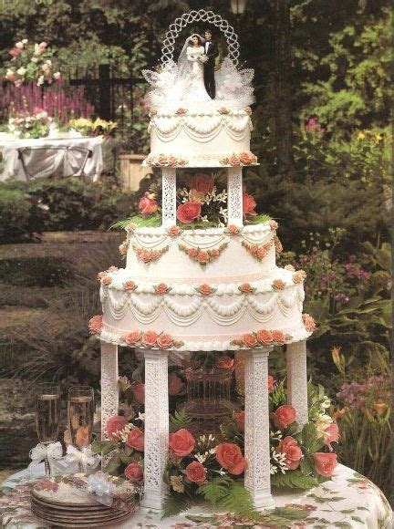 Floral Fantasy   Wilton Cake Gallery   wedding ideas