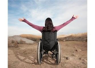 Devletin Tekerlekli Sandalye Yardımı Genel Sağlık Milliyet Blog