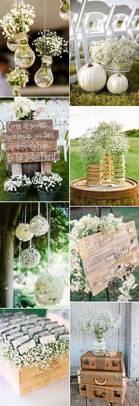 38 Cheap Wedding Ideas On A Small Budget ? Trendy Wedding