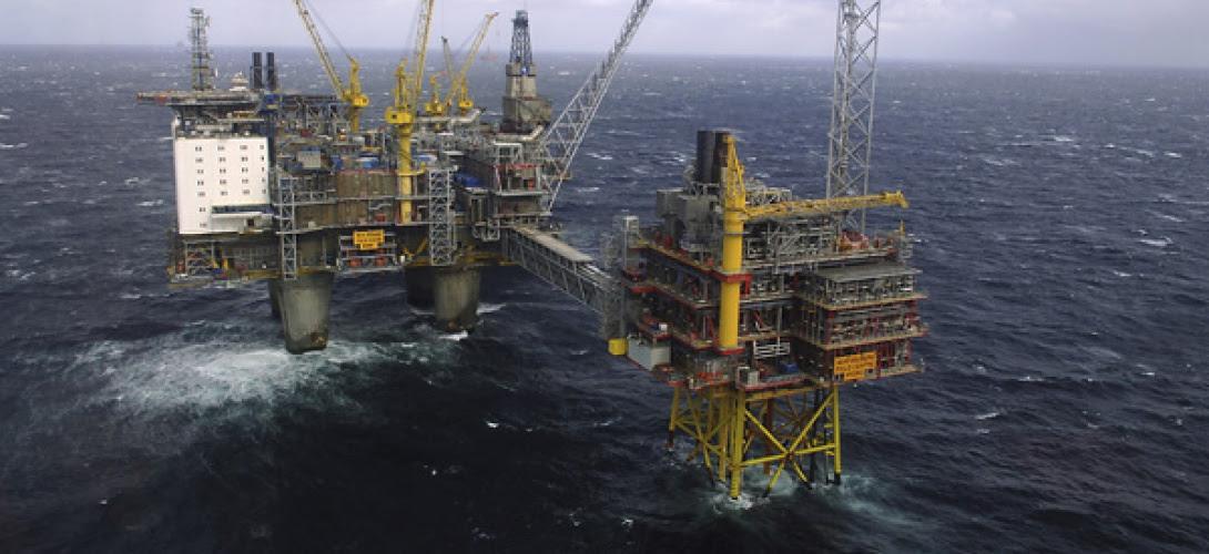 Lindustrie Du Petrole Volontaire Pour Les Energies