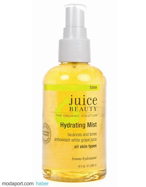 Organik Bakım   Güzellik   Organik Kozmetik Juice Beauty ...