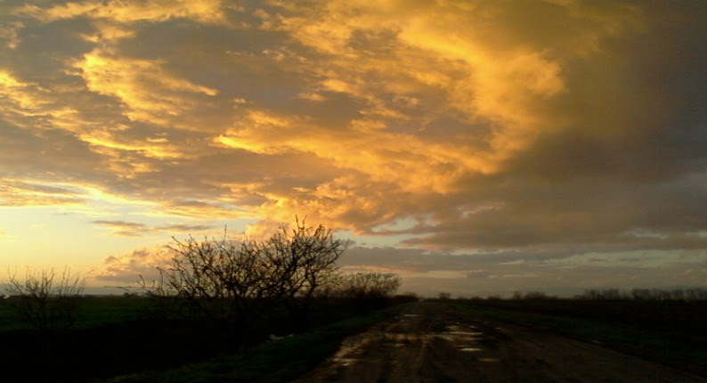 Ηλεία: Παραμένει άστατος ο καιρός