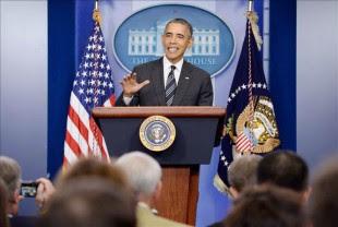 El presidente de EEUU, Barack Obama. EFE/Archivo