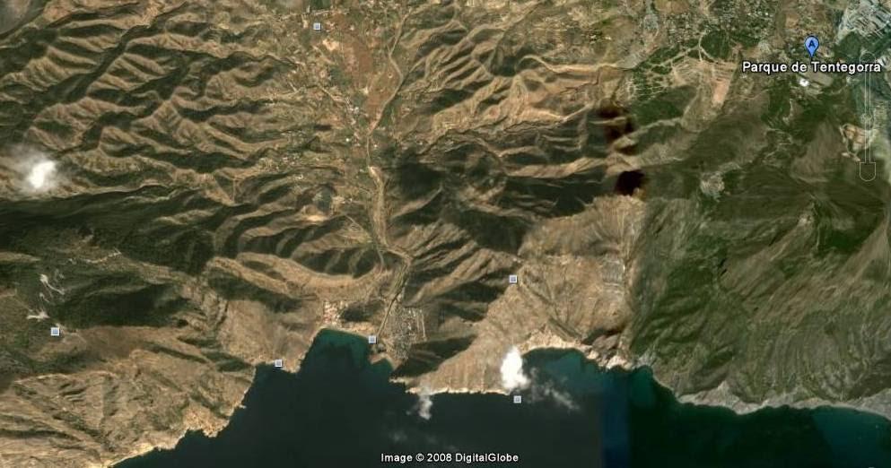 google-eath-sureste-trail-panorama