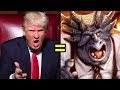 "Is Donald Trump Mr. Richfield From ""Dinosaurs""?! -"
