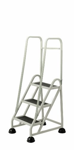 Cramer 1033 19 Stop Step Ladder 3 Steps With Double
