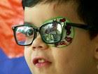 Resultado de imagem para Quase 20% das crianças em idade escolar têm problemas oftalmológicos