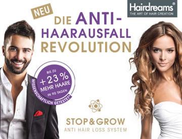 Stopgrow Bei Mein Friseur Meinecke Hamburg Meinecke