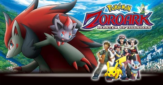 Pokemon Movie 13 Zoroark Mayajaal Ka Ustaad Hindi – Tamil – Telugu Dubbed Download (360p, 480p, 720p, 1080p FHD)