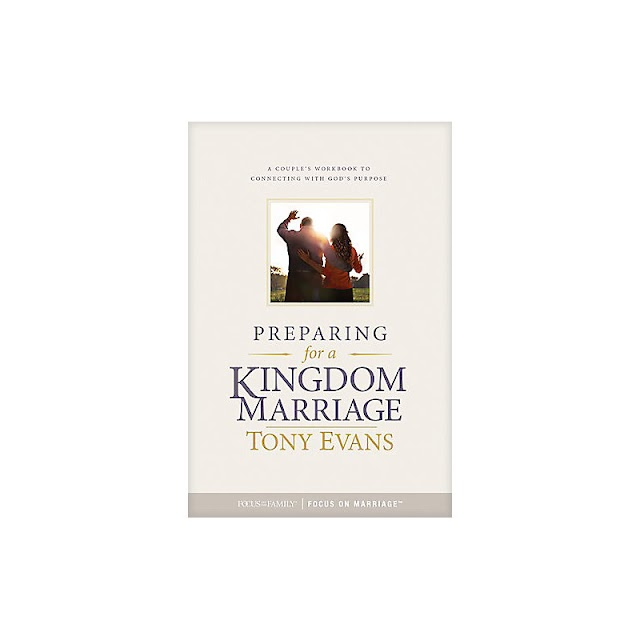 DOWNLOAD..............PREPARING FOR MARRIAGE BY TONY EVANS