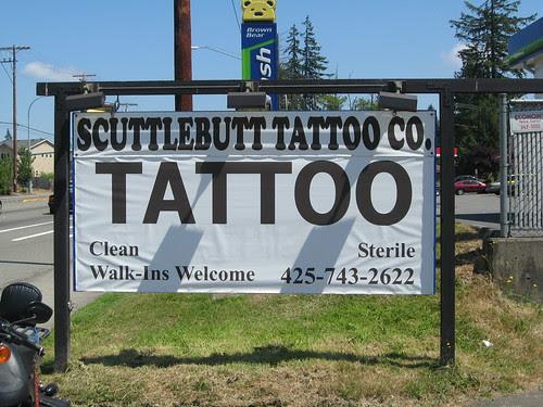 August 14th, 2010 Tagged vagina tattoo, vagina tattoos, vaginal tattoo,