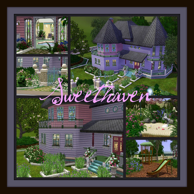 Sweethaven Daycare