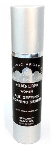 Mara Kesh Select Luxurious Organic Nourishing Argan Elixir