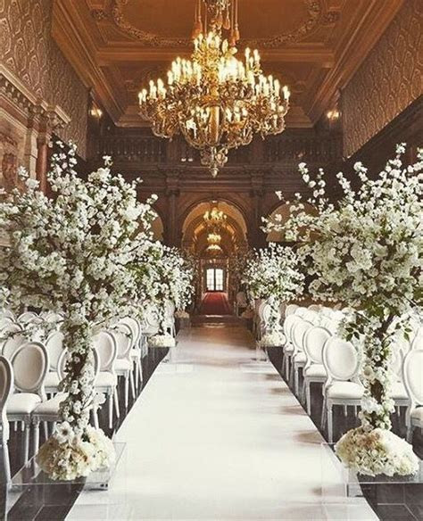 157 best [Inspiration] Aisle and Altar images on Pinterest