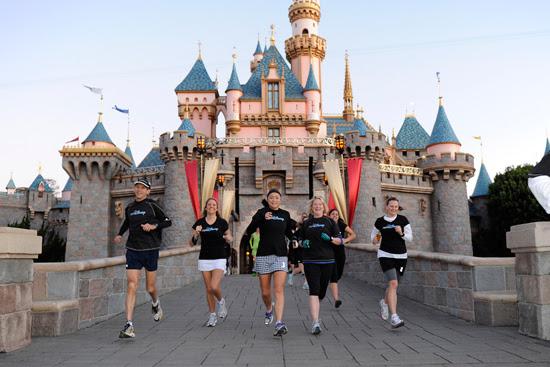 'Diet Diva' Tara Gidus and runDisney to Host Tinker Bell Half Marathon Meet-Up at Disneyland Resort