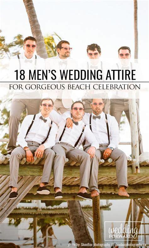 Best 10  Beach wedding attire ideas on Pinterest   Mens