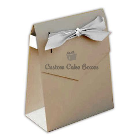 Custom Tent Boxes   Branded Tent Styled Part Favour Boxes