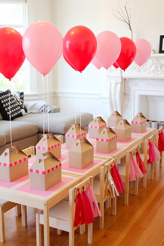 Simple Birthday Cake Decoration At Home