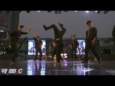 JINJO Crew Showcase | BBIC Showcase | YAK