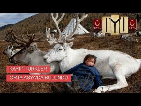 Kayıp Türkler Orta Asyada Bulundu! (Türkçe Video Anlatım)