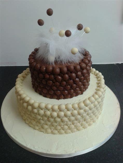 Malteser Wedding Cakes