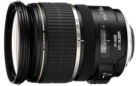 Best Canon Lens For Documentary Film