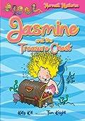 Jasmine and the Treasure Chest by Katy Kit